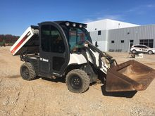 Used 2011 BOBCAT TOO