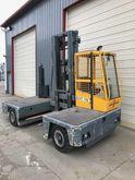 2004 BAUMAN HX88 Forklifts