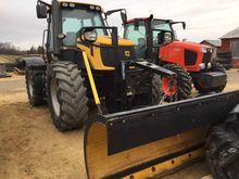 2010 Jcb 2170 Tractors
