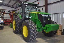 2012 JOHN DEERE 7200R Tractors