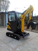 2016 GCKM 2-HX Excavators