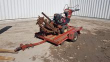 2005 DITCH WITCH 1330HE Trenche