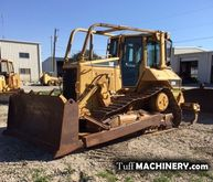 2006 CATERPILLAR D5N XL with Ri