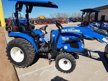 2015 New Holland Boomer Compact