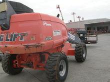 Used 2004 JLG 600S B
