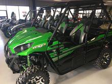 2017 Kawasaki Teryx EPS LE Cand