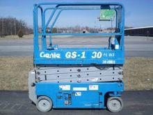 Used 2008 GENIE GS19