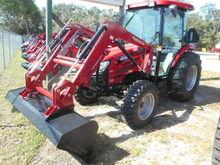 MAHINDRA 2565 SHUTTLE Tractors