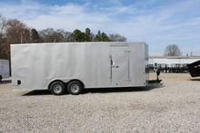 2018 Continental Cargo 8.5X22 1