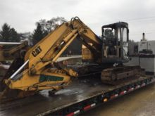 CATERPILLAR 307SSR Excavators