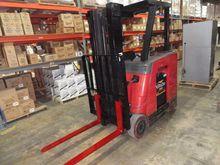 2006 RAYMOND R30-C30TT Forklift