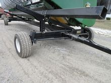 Used Horst COMBINES