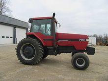 1988 Case Ih 7110 Tractors