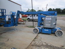 2004 GENIE Z34/22N Articulated