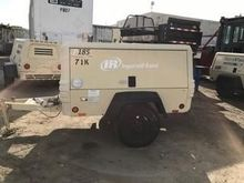 2006 INGERSOLL-RAND P185 Air co