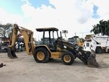 2004 CATERPILLAR 430D IT Backho