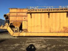 Used STANSTEEL ASPHA