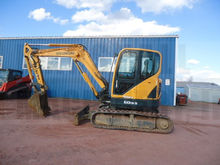 HYUNDAI Robex 60CR-9 Excavators