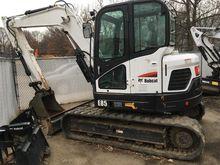 2013 Bobcat E85 Excavators