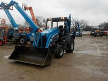 Used 2015 Terex 840R