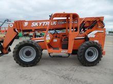 2006 SKY TRAK 6042 Forklifts