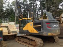 2014 VOLVO EC250EL Excavators