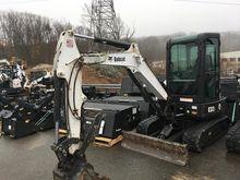 2015 Bobcat E32i T4 Excavators