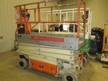 2004 JLG 2030ES Scissor lifts