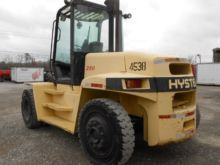 Used 2002 HYSTER H28