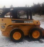 2006 John Deere 320 Dozers