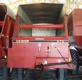 Gehl 970 Agriculture equipment