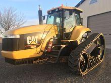 1997 CAT 45 Challenger Tractors