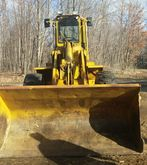 Ford A66 Dozers