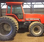 Allis-Chalmers 8070 MFWD Tracto