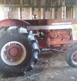1961 International 660 Tractors