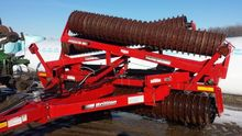 2014 Brillion TILLAGE