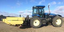 New Holland TV140 Tractors