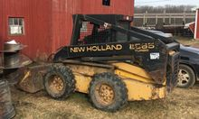 Used Holland DOZERS