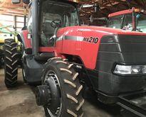 2004 Case MX210 Tractors