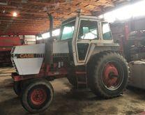 JL Case 2290 Tractors
