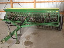 John Deere 8300 Planters
