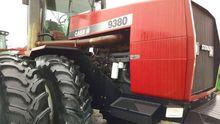 1997 Case 9380 Tractors