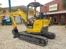 2016 Gehl Z35 GEN:2 Excavators