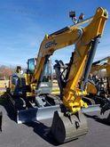 2017 GEHL Z80 Excavators