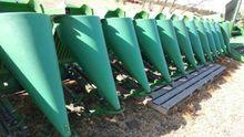 1996 John Deere 1293 Harvesters