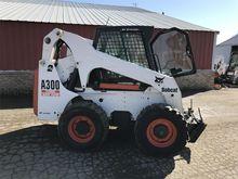Used 2004 BOBCAT A30