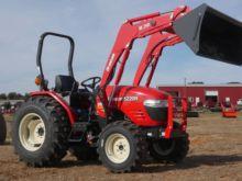 2017 Branson Tractors 5220R Tra