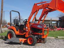 2008 Kubota BX2660 Tractors