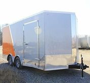 2017 DISCOVERY TRAILERS DCH8.51