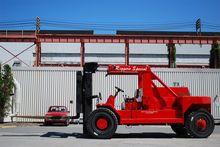 2012 BRISTOL MFG RS80 Forklifts